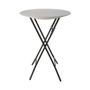 Lifetime高腳圓桌直徑83公分