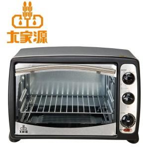 大家源 19公升多功能電烤箱 TCY-3819