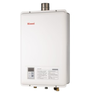 林內 屋內強排熱水器 13L MUA-A1300WF LPG/FE式 桶裝