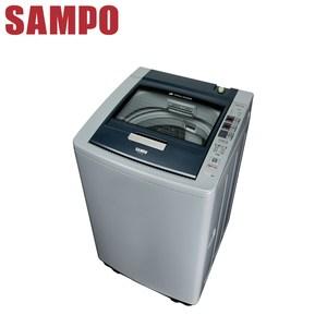 SAMPO聲寶 變頻13公斤洗衣機ES-DD13P(G2)