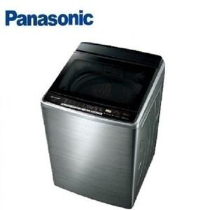 Panasonic 16kg 變頻直立式洗衣機 NA-V178DBS-S 不锈鋼