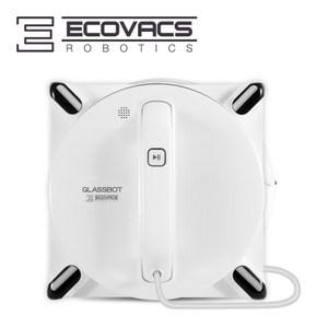 【Ecovacs】GLASSBOT智慧擦窗機器人(G950)