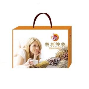 【名廚美饌】穀利雙收即食沖泡禮盒
