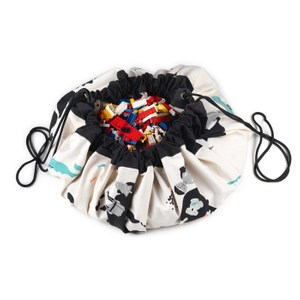 Play & Go玩具整理袋-環遊世界
