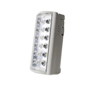 夜巡俠超亮LED充電式照明燈50小時