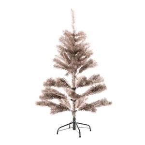 風格聖誕樹 膚金 120cm
