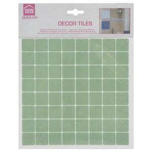 義大利HOME DÉCOR3D馬賽克磁磚貼 綠