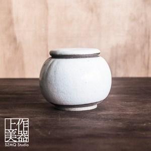 【上作美器】無我系列 - 原礦小茶倉