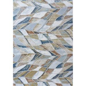 凱斯登地毯160x230cm 韻律