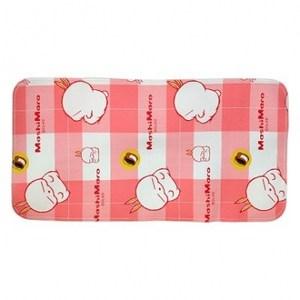 抗霉浴室止滑墊 -賤兔粉色