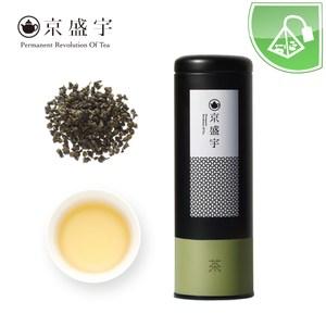 【京盛宇】罐裝原葉茶–輕焙杉林溪烏龍(100g)