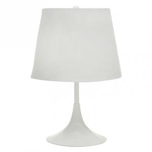 麥倫金屬桌燈 白色