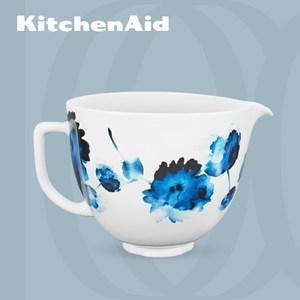 【KitchenAid】5Q陶瓷攪拌盆(青花水墨)