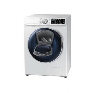 110/5/30前回函抽吸塵器 三星 WD10N64FR2W 10kg 洗衣機