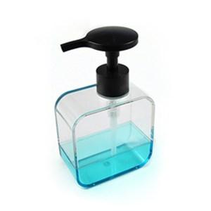 春沁乳液瓶-藍