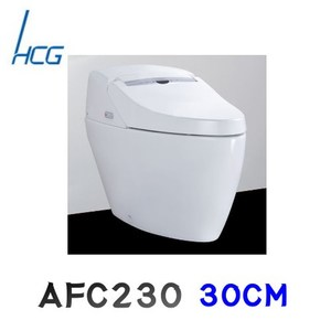 【HCG和成】智慧型超級馬桶(AFC230)-白色 管距30CM