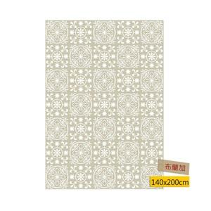安卡拉絲毯140x200cm 布蘭加