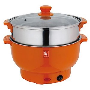 【鍋寶】多功能料理鍋 3.5L(EC-350-D)