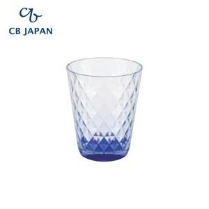CB Japan UCA系列戶外PATY高腳杯 280ml (1入)-藍色