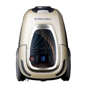 Electrolux 瑞典 伊萊克斯 ZER3DS 吸力小三吸塵器