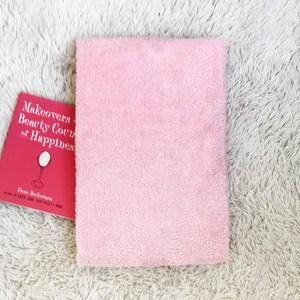 Lovel 3M頂極輕柔棉超細纖維抗菌浴巾-Pale Dogwood 茱萸粉