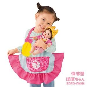 POPO-CHAN配件 小媽媽趣味學習組合