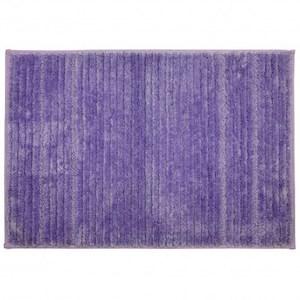 Very超值麗華細纖吸水踏墊45x65紫TPR