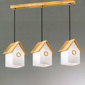 YPHOME 餐廳圓盤三吊燈 A12692L長盤三吊燈 12691
