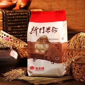 新竹聖光牌100%純米米粉單人片裝350G