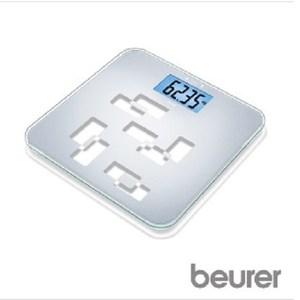 德國博依 beurer 全方位多功能體重計 GS420
