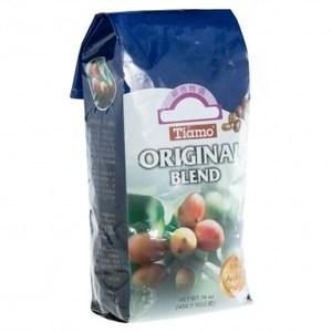 TIAMO咖啡豆綜合特調1磅
