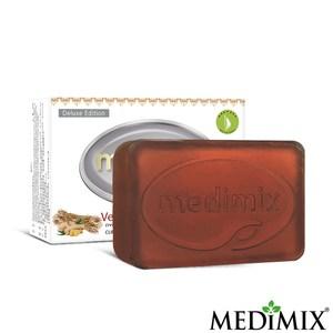 Medimix幸福岩蘭魔法能量精油皂_100g