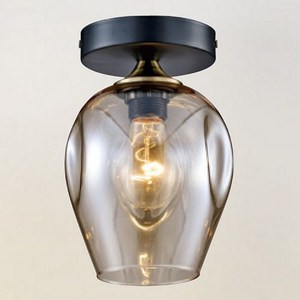 YPHOME 工業風吸頂燈 S85496H