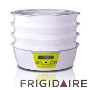美國富及第 高功率電子式低溫健康乾果機(恆溫設計+定時) FKD-7501BE