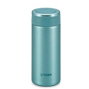 【TIGER虎牌】360cc保溫保冷杯(薄荷藍) MMW-A036