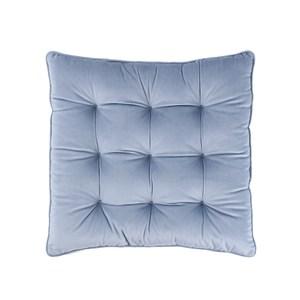 HOLA 艾維舒適坐椅墊48x48cm 水藍