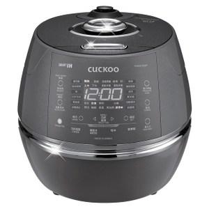 【CUCKOO】10人IH極炙2.0氣壓智慧電子鍋CRP-CHSS1009F-S