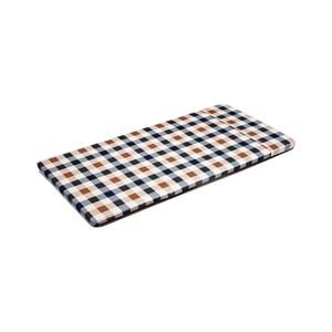 冬夏兩用碳化雙竹高密度床墊 單人 混款