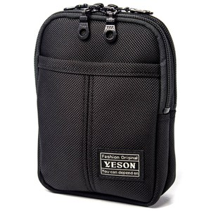 YESON - 16型雙層式多功能腰包 MG-683-16