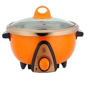 【鍋寶】分離式不鏽鋼多功能料理鍋5L(SEC-520-D)