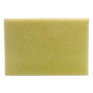 水油可調6.5吋平面刷毛片