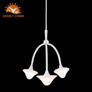 【Honey Comb】LED暖色6W單吊燈(LB-31243)