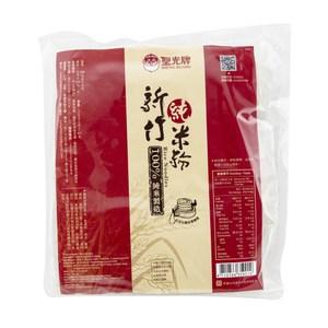 新竹聖光牌100%純米米粉200G