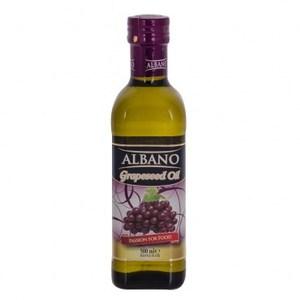 義大利Albano葡萄籽油500ml