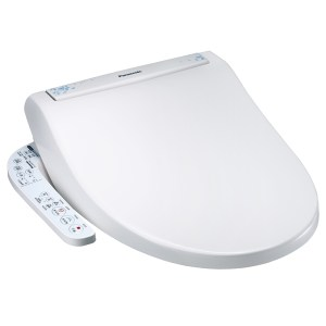 Panasonic 溫水洗淨便座 DL-EH20TWS