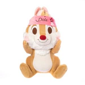 HOLA 迪士尼系列櫻花季造型玩偶-蒂蒂