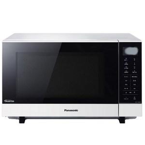 【Panasonic 國際牌】27L微電腦變頻微波爐 NN-SF564