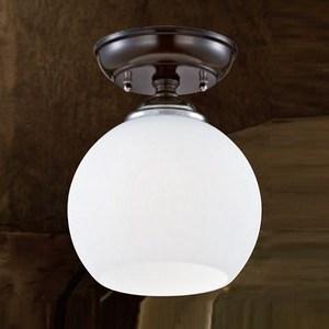 YPHOME 玻璃吸頂燈 S8553AH