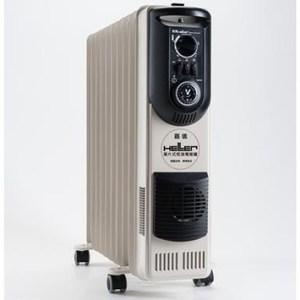 德國嘉儀  KE210TF 機械式10片電暖爐 KE-210TF