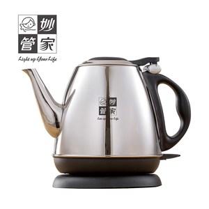 【妙管家】不鏽鋼電水壺/快煮壺 1.1L HKE-1202(快煮壺)